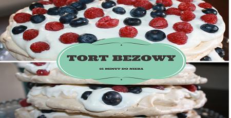 TORT BEZOWY (2)