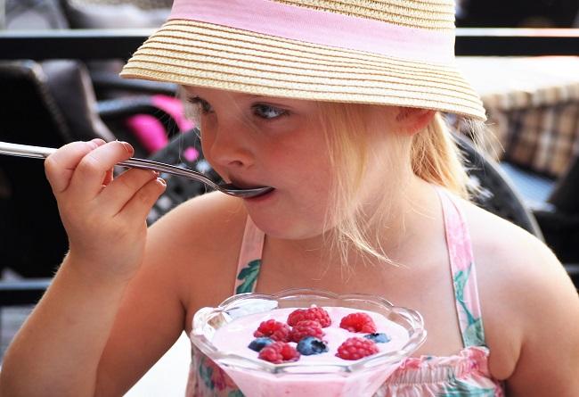 zdrowe produkty dla dzieci