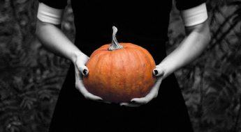 lubię Halloween