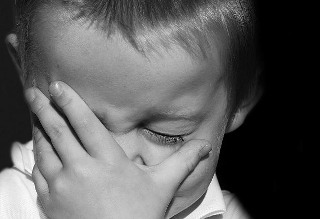 Dlaczego dziecko przy matce zachowuje się najgorzej?