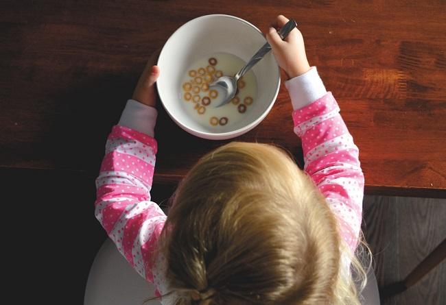 jeśli Twoje dziecko to zje, umrze