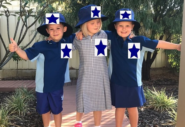 szkoła w Australii