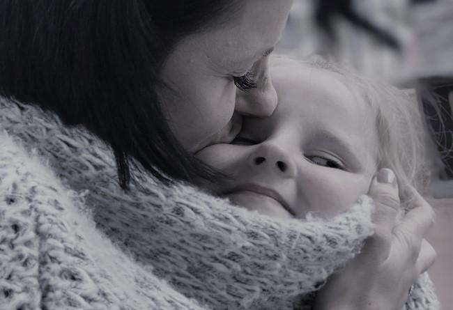 Czego nauczysz się będąc matką?