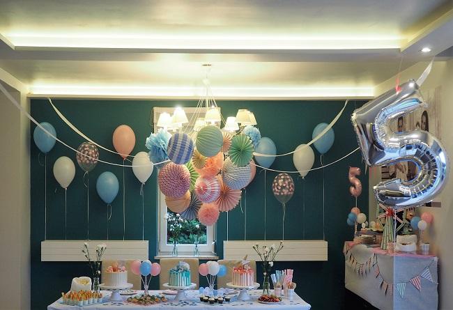 Wyjątkowe Urodziny Dla Dziecka Calaresztapl